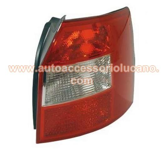 FARO FANALE POSTERIORE SX A4 10//2000 AUDI /> 09//2004 Avant
